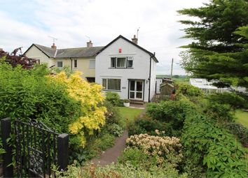 Thumbnail 3 bed semi-detached house for sale in Hall Cottages, Kirkby Thore, Penrith, Cumbria