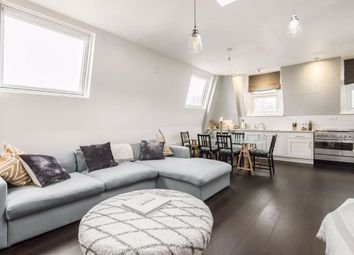 Thumbnail 2 bed flat for sale in Kingsford Street, London