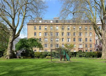 Thumbnail 2 bed flat for sale in Rupert House, Nevern Square, London