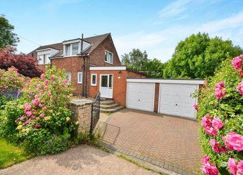 Thumbnail 3 bedroom semi-detached house for sale in Matlock Avenue, Mansfield, Nottinghamshire, Nottingham