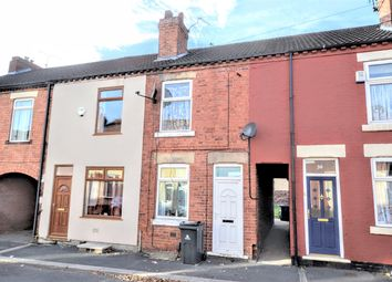 2 bed terraced house for sale in Schofield Street, Mexborough S64