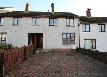 Thumbnail 2 bed terraced house for sale in Glenkeen Drive, Greenisland, Carrickfergus