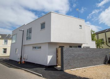 Thumbnail 2 bedroom semi-detached house for sale in Norwood Road, Leckhampton, Cheltenham