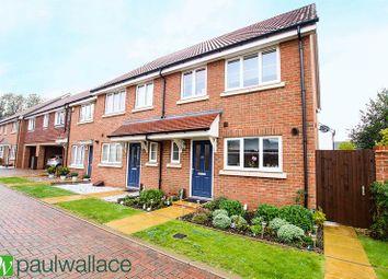 3 bed end terrace house for sale in Aldermere Avenue, Cheshunt, Waltham Cross EN8