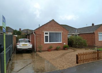 Thumbnail 3 bed semi-detached bungalow for sale in Snowdon Gardens, Churchdown, Gloucester