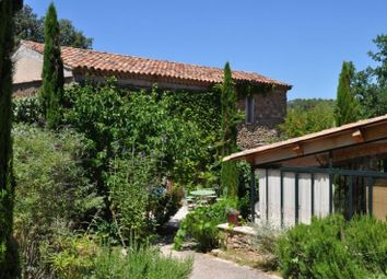 Thumbnail 6 bed property for sale in Carces, Var, France