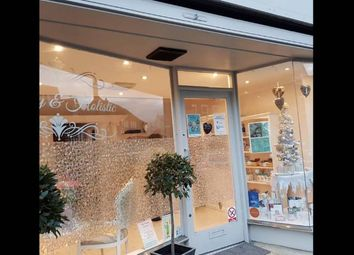 Thumbnail Retail premises for sale in High Street, Sutton