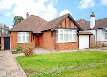 3 bed detached bungalow for sale in The Warren, Worcester Park KT4