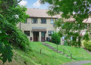Thumbnail 2 bed end terrace house for sale in Upper Whatcombe, Frome