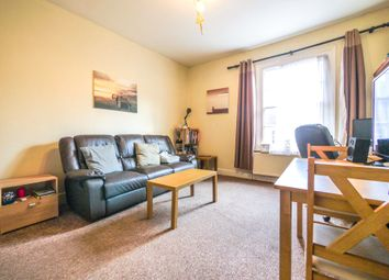 Thumbnail 1 bed flat to rent in Guildford Street, Chertsey