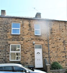 Thumbnail 2 bed terraced house to rent in Thornton Road, Thornhill Lees, Dewsbury