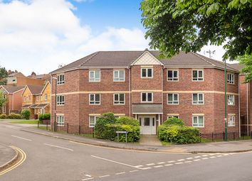 Thumbnail 2 bed flat to rent in Eccles Way, Nottingham