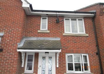 Thumbnail 2 bed terraced house for sale in Grays, Essex