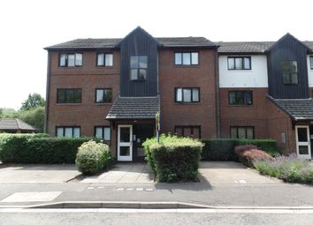 Thumbnail 1 bed flat for sale in West Quay Drive, Hayes, Middlesex