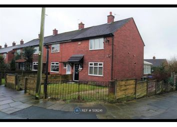 Thumbnail 2 bedroom semi-detached house to rent in Essex Avenue, Bury
