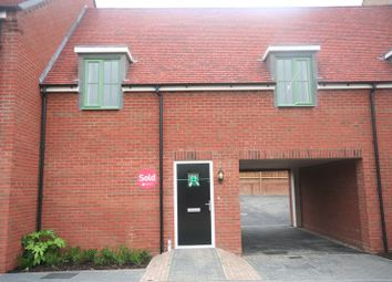 Thumbnail 2 bed flat to rent in Constance Street, Buckingham
