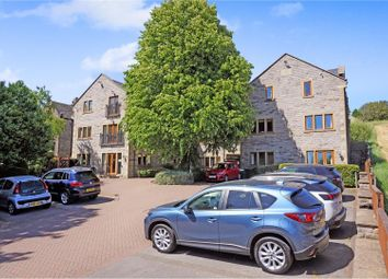 Thumbnail 1 bed flat for sale in Lime Tree Court, Ainley Top, Huddersfield