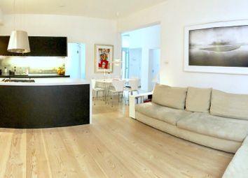 Thumbnail 3 bed flat to rent in Orsett Terrace, London