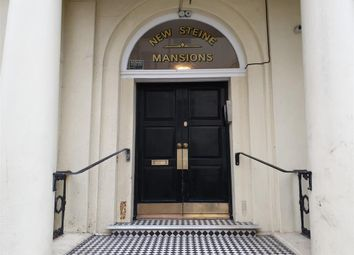 Thumbnail 3 bed flat for sale in Devonshire Place, Brighton, East Sussex