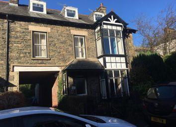 Thumbnail 6 bed property for sale in Bainbridge Road, Sedbergh