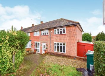 Thumbnail 3 bed end terrace house for sale in Edgbaston Road, Watford