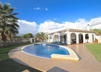 Thumbnail 3 bed villa for sale in Cap Den Font, San Luis, Balearic Islands, Spain