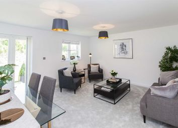 Thumbnail 2 bedroom semi-detached house for sale in Horsham Road, Petworth