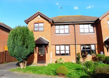 Thumbnail 3 bed property to rent in Cherrywood Rise, Orchard Heights, Ashford