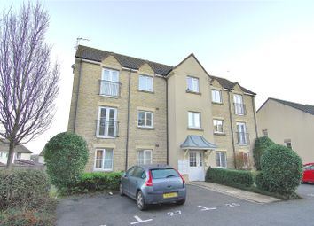 Thumbnail 1 bed flat for sale in Beechwood Close, Nailsworth, Stroud, Gloucestershire