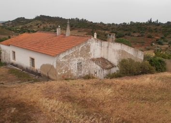 Thumbnail Farmhouse for sale in Vale Fuzeiros, São Bartolomeu De Messines, Silves, Central Algarve, Portugal