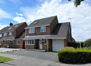 Thumbnail 5 bed detached house for sale in Bunyan Road, Westoning, Bedford
