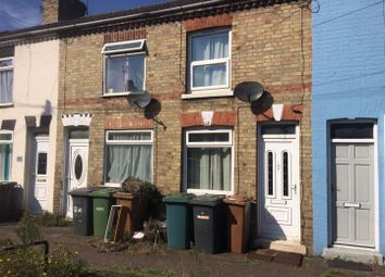 2 bed terraced house for sale in South Street, Stanground, Peterborough PE2