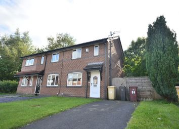 Thumbnail 2 bedroom semi-detached house for sale in Brentwood Drive, Farnworth, Bolton