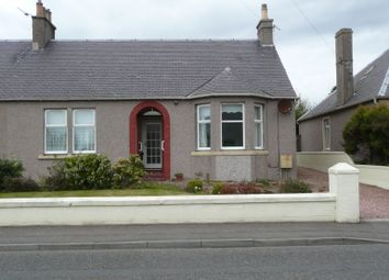 Thumbnail 3 bed semi-detached house for sale in Monkstown, Ladybank