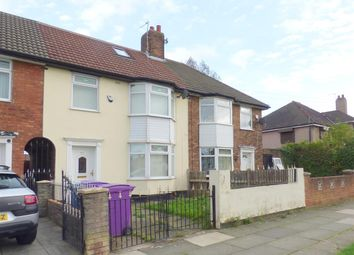 Thumbnail 3 bed terraced house for sale in Princess Drive, Page Moss, Liverpool