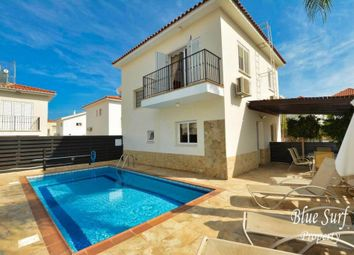 Thumbnail 3 bed villa for sale in Pernera, Famagusta, Cyprus