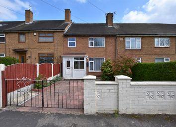 Thumbnail 3 bed terraced house for sale in Edenhall Gardens, Clifton, Nottingham