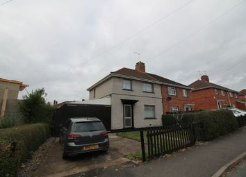 Thumbnail 3 bed semi-detached house to rent in Shepton Walk, Bedminster