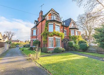 Flat 1, 17 The Avenue, Datchet, Berkshire SL3. 2 bed flat for sale