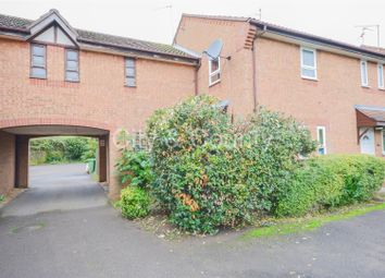 2 bed terraced house for sale in Albany Walk, Peterborough PE2