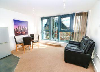 Thumbnail 1 bed flat for sale in Grattan Road, Bradford