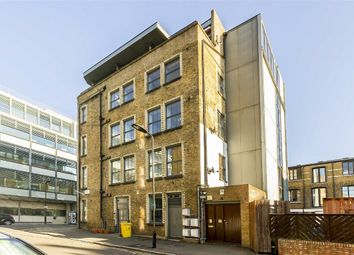 Thumbnail 2 bed flat for sale in Florfield Road, London