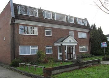 Thumbnail 2 bed flat to rent in Main Road, Romford