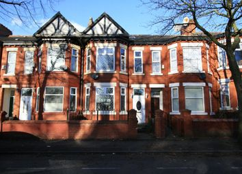 Thumbnail 3 bedroom terraced house for sale in East Road, Longsight, Manchester