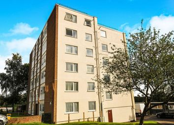 Thumbnail 2 bed flat for sale in Priory Crescent, London