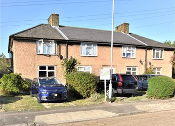 Thumbnail 2 bed terraced house for sale in Brewood Road, Becontree, Dagenham