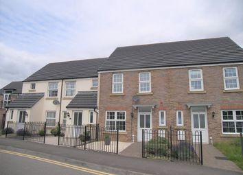 Thumbnail 3 bedroom terraced house for sale in Llwyn Helyg, Bryncoch, Neath
