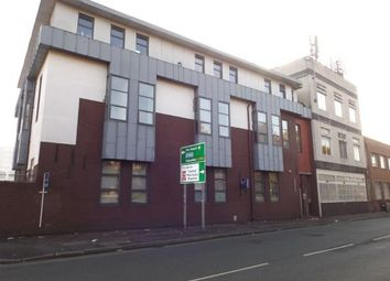 Thumbnail 1 bedroom maisonette for sale in The Exchange, 56 Dickenson Road, Manchester, Greater Manchester
