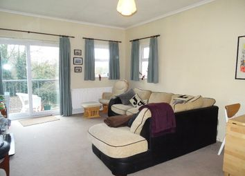 Thumbnail 1 bed flat to rent in Knights Court, Kings Hall Road, Beckenham