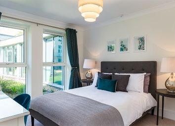 Thumbnail 2 bed flat for sale in Lansdown Road, Cheltenham